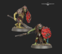 Games Workshop Warhammer Preview Online Unboxing Dominion 29