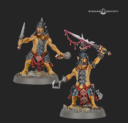 Games Workshop Warhammer Preview Online Unboxing Dominion 30