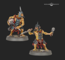 Games Workshop Warhammer Preview Online Unboxing Dominion 32