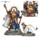 Games Workshop Warhammer Preview Online Unboxing Dominion 4