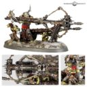 Games Workshop Warhammer Preview Online Unboxing Dominion 40