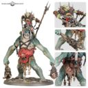 Games Workshop Warhammer Preview Online Unboxing Dominion 41