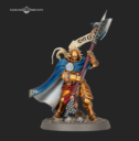 Games Workshop Warhammer Preview Online Unboxing Dominion 8