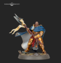 Games Workshop Warhammer Preview Online Unboxing Dominion 9