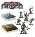 Games Workshop Warhammer Underworlds Direchasm – Kainans Schnitter 1