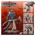 Games Workshop Warhammer Underworlds Direchasm – Kainans Schnitter 3