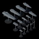 Hardware Studios Consortium Spacefleet1