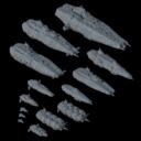 Hardware Studios Consortium Spacefleet2