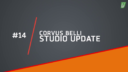Infinity Studio Update #14 Previews 1