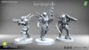Infinity Studio Update #14 Previews 12