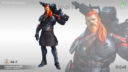 Infinity Studio Update #14 Previews 14