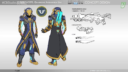 Infinity Studio Update #14 Previews 17