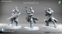 Infinity Studio Update #14 Previews 18