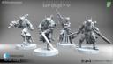 Infinity Studio Update #14 Previews 20