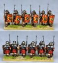 Khurasan Miniatures Neue Römer 01