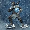 Klukva Freezy Ninja 1