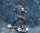 Klukva Freezy Ninja 3