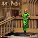 Knight Models Harry Potter Rita Skeeter