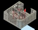 LV427 Designs Alien Obeservation Room 2