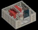 LV427 Designs Alien Obeservation Room 3