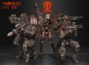 Limbo Division Talon Squad 9