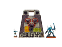 MAS Precinct Sigma Sentry Towers Grey 04