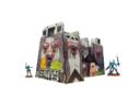 MAS Precinct Sigma Sentry Towers Grey 05