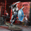 MG Mantic Games Firefight Update 3