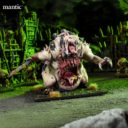 Mantic Games Ratkin Mutant Ratfiend 1