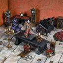 Mantic Games TerrainCrate Gothic Manor 1
