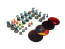 Micro Art Studio: ITS 12 Set Für Infinity 9