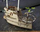 Miniature Scenery U Boot Update 1