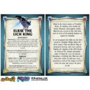 Ninja Division Elrik The Lich King 8