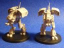 Novan Elites – Marauder (A) Battle Striders 1