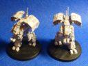 Novan Elites – Marauder (A) Battle Striders 2