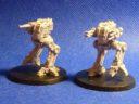 Novan Regulars – Locust Battle Striders 1
