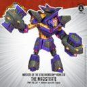 Privateer Press Monsterpocalypse Neuheiten3