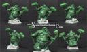 Scibor Evil Dwarf Lord #6