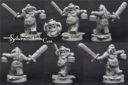 Scibor Toy Slayer #3
