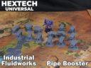 Steel Warrior Studios HEXTECH Industrial Fluidworks Expansion1