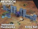 Steel Warrior Studios HEXTECH Industrial Fluidworks Expansion2