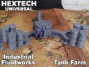 Steel Warrior Studios HEXTECH Industrial Fluidworks Expansion3