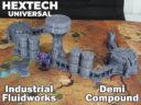 Steel Warrior Studios HEXTECH Industrial Fluidworks Expansion5