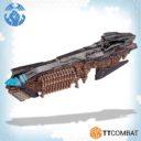 TTC Dropfleet Schlachtkreuzer Preview 12