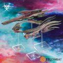 TTC Dropfleet Schlachtkreuzer Preview 14