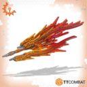 TTC Dropfleet Schlachtkreuzer Preview 17