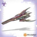 TTC Dropfleet Schlachtkreuzer Preview 6