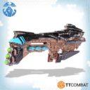 TTC Dropfleet Schlachtkreuzer Preview 8