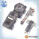 TTC Kalium AA Gun Wagons 2