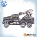 TTC Kalium AA Gun Wagons 4